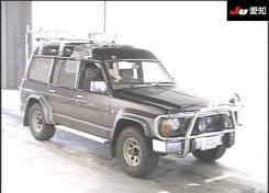 Nissan Safari. 62, TD42