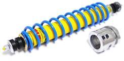 Амортизатор поперечный рулевой. Nissan Safari Nissan Patrol, Y60