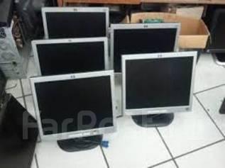 "Samsung 743BM. 17"" (43 см), технология LCD (ЖК)"