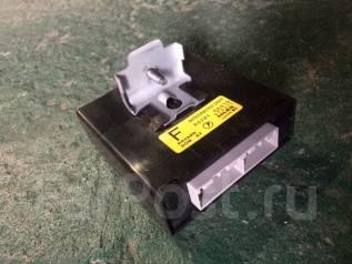 Блок управления двс. Subaru Forester, SG5 Двигатели: EJ202, EJ205