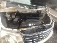 Капот. Toyota Grand Hiace, KCH16W Двигатель 1KZTE