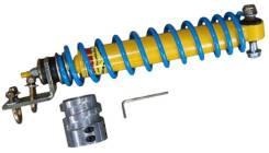 Амортизатор поперечный рулевой. Mitsubishi Pajero, V46V, V44WG, V46W, V24C, V25W, V26W, V26WG, V23C, V14V, V24W, V45W, V23W, V25C, V47WG, V46WG, V21W...