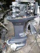 Yamaha. 70,00л.с., 2х тактный, бензин, нога L (508 мм), Год: 2001 год