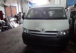 Toyota Hiace. TRH219, 2TR