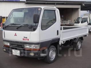 Mitsubishi Canter. 1,5 тонник бортовой 4вд. Под птс., 2 800 куб. см., 1 500 кг. Под заказ