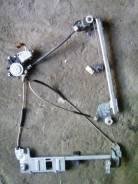 Стеклоподъемный механизм. Mitsubishi Canter