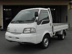 Mazda Bongo. бортовой, дизельный, 4вд., 2 200 куб. см., 1 000 кг. Под заказ