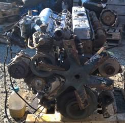 Двигатель в сборе. Daewoo BM090