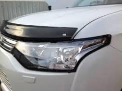 Ободок фары. Mitsubishi Outlander