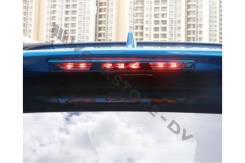 Накладка на стоп-сигнал. Toyota RAV4, XA40
