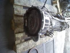 Автоматическая коробка переключения передач. Isuzu Bighorn, UBS73GW, UBS73DW Двигатель 4JX1