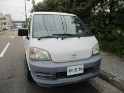 Toyota Lite Ace. Toyota Liteace KM85 бензин 4вд, под птс., 1 800 куб. см., 1 000 кг. Под заказ