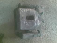 Суппорт тормозной. Toyota Ipsum, SXM10, SXM15, CXM10 Toyota Gaia, SXM10, CXM10, SXM15 Toyota Picnic, SXM10, CXM10 Двигатели: 3CTE, 3SFE