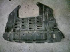 Защита двигателя. Toyota Cresta, JZX100 Двигатель 1JZGE