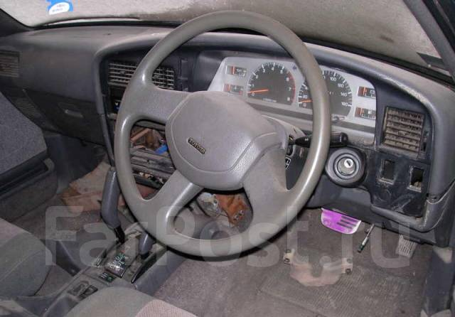 Toyota Hilux Surf. 130, 3Y