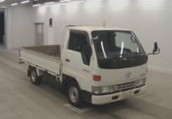 Toyota Dyna. LY101, 3L