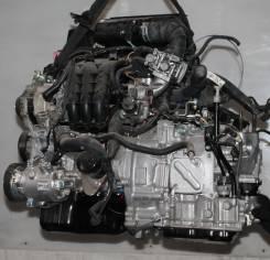 Двигатель в сборе. Mitsubishi Mirage Двигатель 3A90