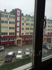 1-комнатная, улица Дзержинского 16б. МЖК, агентство, 47 кв.м.