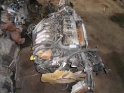 Двигатель в сборе. Isuzu Wizard, UES25FW Двигатель 6VD1