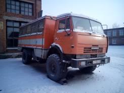 Нефаз. Вахтовый автобус -42111-10-11