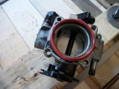 Заслонка дроссельная. Daewoo Nexia Двигатель F16D3