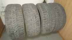 Bridgestone. Зимние, без шипов, износ: 60%, 4 шт