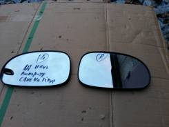 Стекло зеркала. Nissan NV150 AD Nissan AD Nissan Sylphy