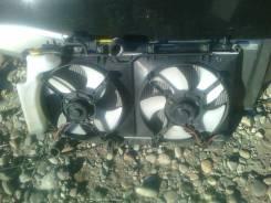 Радиатор охлаждения двигателя. Subaru Legacy, BL, BL5, BL9, BLE, BP, BP5, BP9, BPE