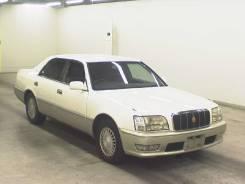Toyota Crown Majesta. UZS151, 1UZFE VVTI