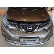 Дефлектор капота. Nissan Murano, Z51