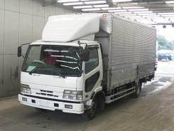 Кабина. Mitsubishi Fuso, FK728, FK7*, FK7**, FK628, FK6** Двигатель 6D17