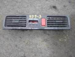 Решетка вентиляционная. Honda CR-V, RD1, RD2 Двигатель B20B