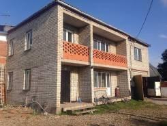Продается 2-этажный дом в с. Загородное. Ул. Профсоюзная 68, р-н Уссурийск, площадь дома 300 кв.м., скважина, электричество 30 кВт, отопление твердот...