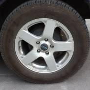 Комплект дисков R 16 для Toyota Rav4. 7.0x16, 5x114.30, ЦО 60,0мм.
