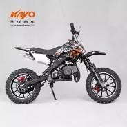 Kayo LF50E Mini. 49 куб. см., исправен, без птс, без пробега. Под заказ