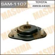 Опора амортизатора. Toyota Nadia, ACN15, SXN15, ACN10, SXN10 Toyota Ipsum, SXM10, SXM15, CXM10 Toyota Gaia, SXM10, CXM10, ACM10, ACM15, SXM15 Toyota P...