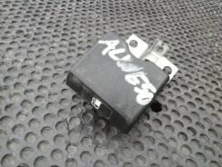 Ручка открывания бензобака Nissan Elgrand, VG33E