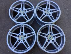 BMW Racing Dynamics. 7.5x17, 5x120.00, ET24