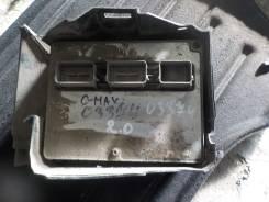Блок управления двс. Ford C-MAX