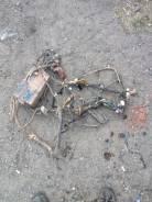 Электропроводка. Toyota Hilux