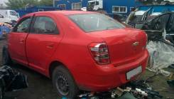 Chevrolet Cobalt, 2013