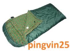 Спальный мешок - одеяло Talberg Seebuck -25C (Германия) Infinity2013