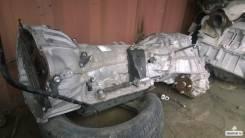 Автоматическая коробка переключения передач. Toyota Hilux Surf, TRN215 Двигатель 2TRFE