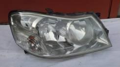 Фара. Nissan Liberty, RM12, RNM12