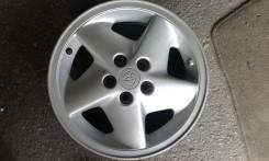 Toyota. 6.5x15, 5x100.00, ET47