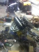 Двигатель. Toyota Supra Toyota Aristo, JZS161 Двигатель 2JZGTE