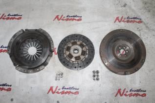Сцепление. Nissan Skyline, ER33, ENR33, HR33, BCNR33, ECR33 Двигатель RB25DET