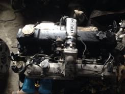 Мотор в разбор Nissan Safari 61 TD42T