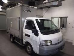 Nissan Vanette. SK82TN, F8