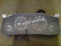 Панель приборов. Nissan Bluebird, EU14 Двигатель SR18DE